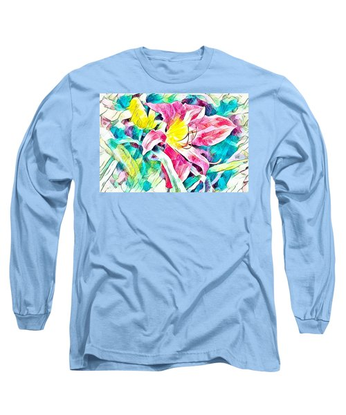 Take Another Look Long Sleeve T-Shirt