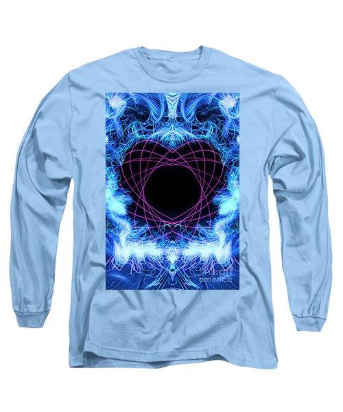 Tangled Heart Long Sleeve T-Shirt