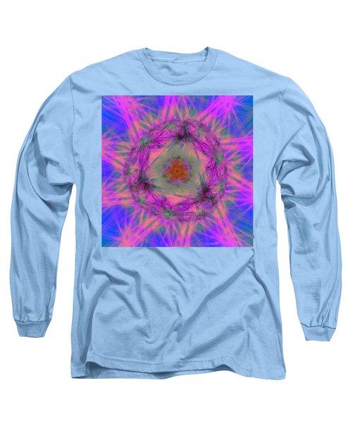 Tenographs Long Sleeve T-Shirt