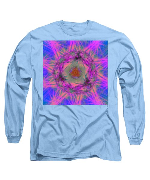 Tenographs Long Sleeve T-Shirt