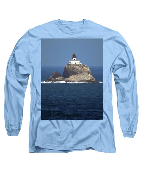 Terrible Tilly Long Sleeve T-Shirt