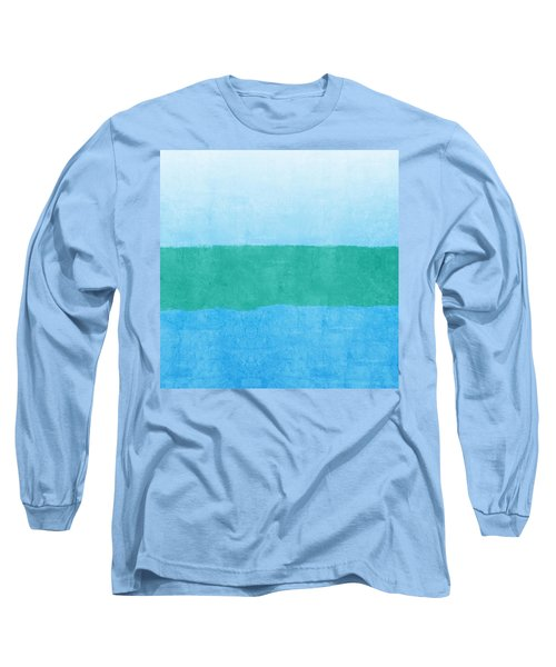Long Sleeve T-Shirt featuring the photograph Test by Linda Woods
