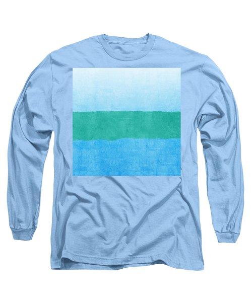 Test Long Sleeve T-Shirt
