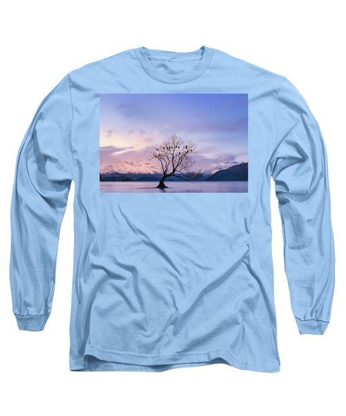 That Wanaka Tree Long Sleeve T-Shirt