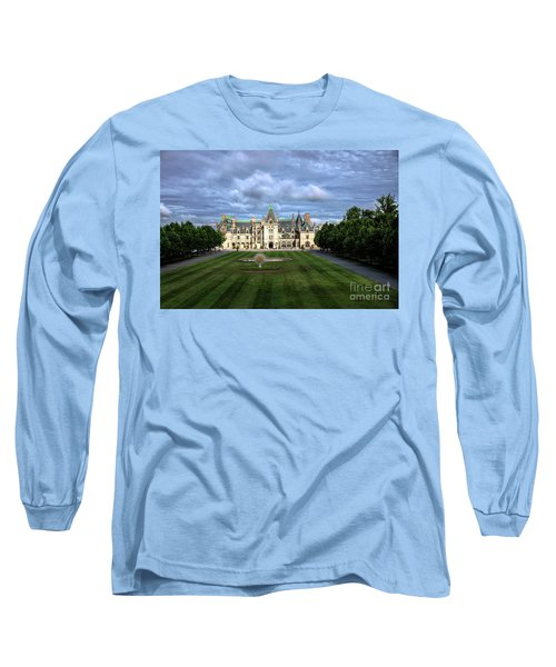 The Biltmore Long Sleeve T-Shirt