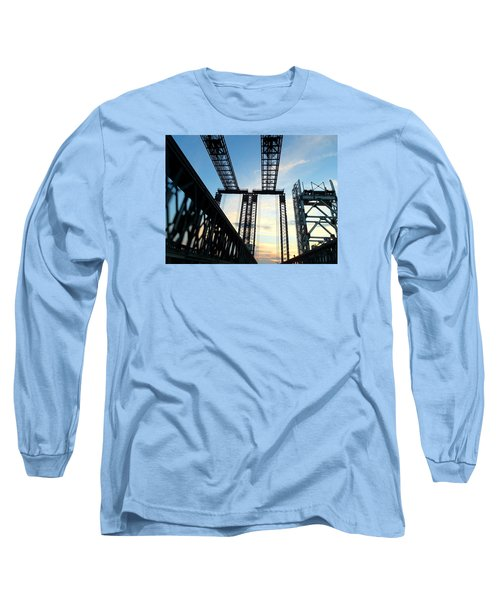 The Bridge Long Sleeve T-Shirt