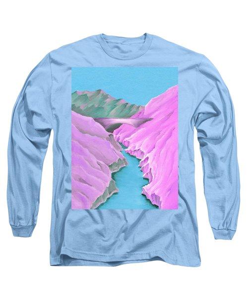 The Bridge II Long Sleeve T-Shirt