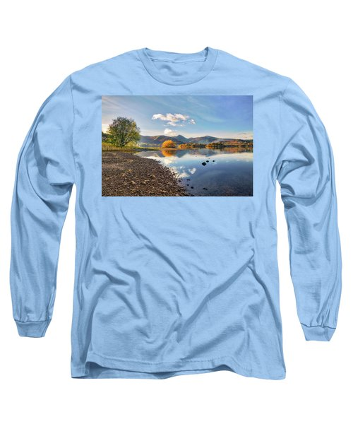 The Burning Bush Long Sleeve T-Shirt