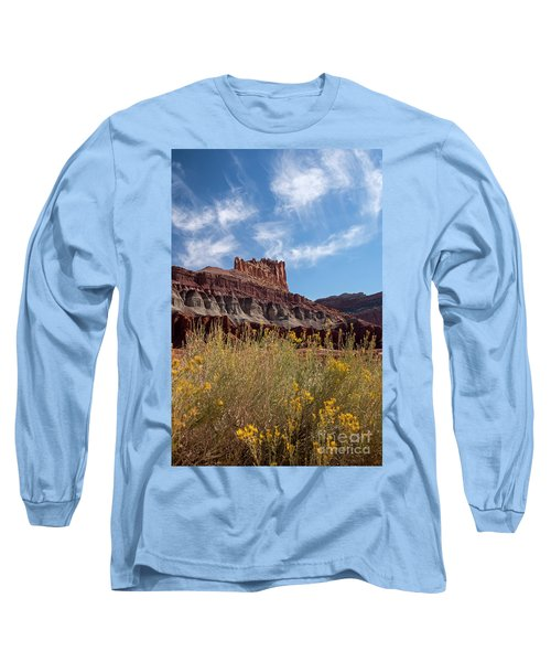 The Castle Capital Reef Long Sleeve T-Shirt