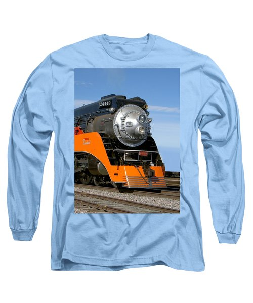 The Daylight 4449 Long Sleeve T-Shirt