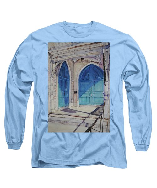 The Doors Long Sleeve T-Shirt