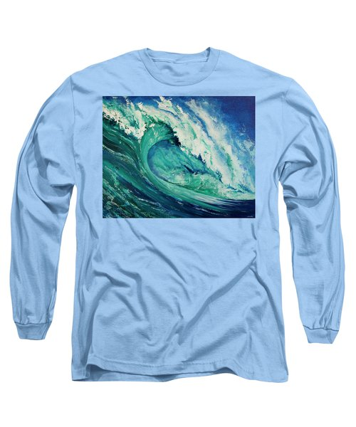 The Endless, Vol.1 Long Sleeve T-Shirt