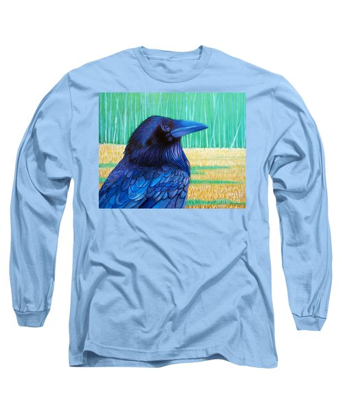 The Field Of Dreams Long Sleeve T-Shirt