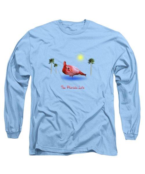 The Florida Life Long Sleeve T-Shirt