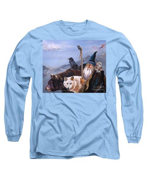 The Grand Parade Long Sleeve T-Shirt