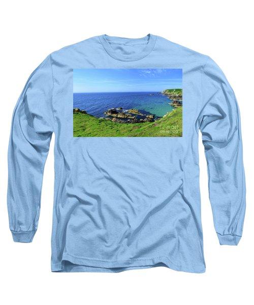 The Greater Saltee Island Long Sleeve T-Shirt