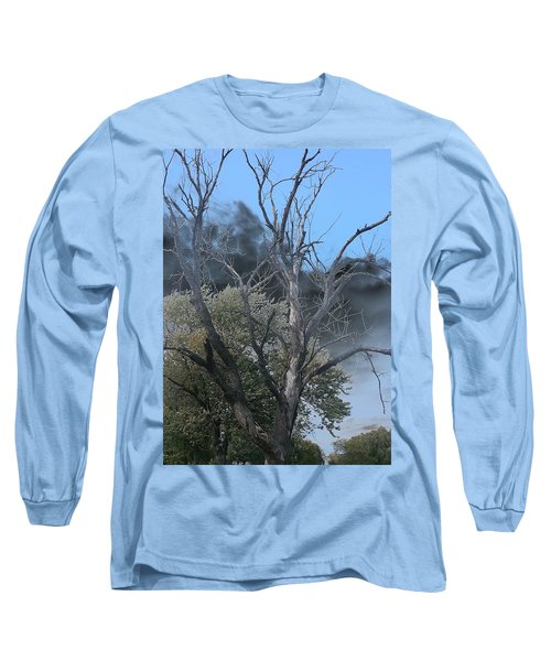The Height Of Rodomontade Long Sleeve T-Shirt