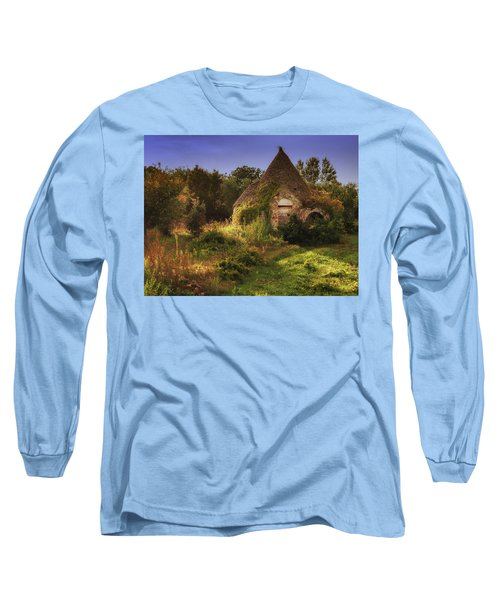 The Hobbit House Long Sleeve T-Shirt