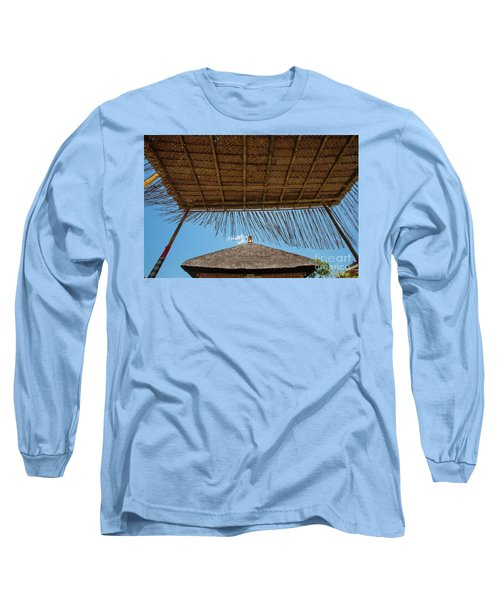 The Island Of God #6 Long Sleeve T-Shirt