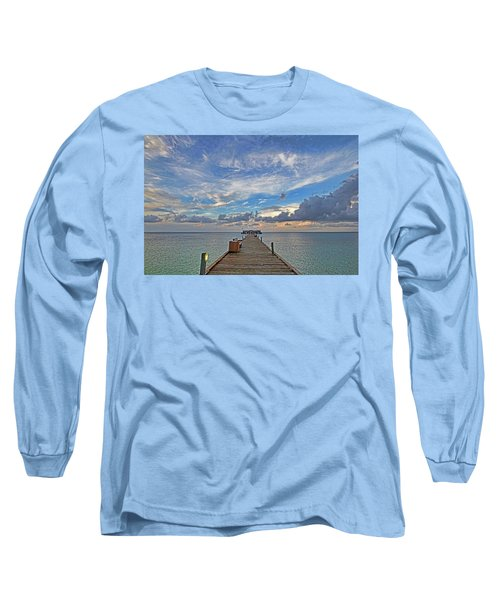 The Long Walk Long Sleeve T-Shirt