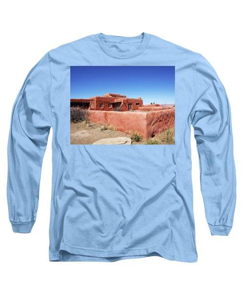 The Painted Desert Inn Long Sleeve T-Shirt
