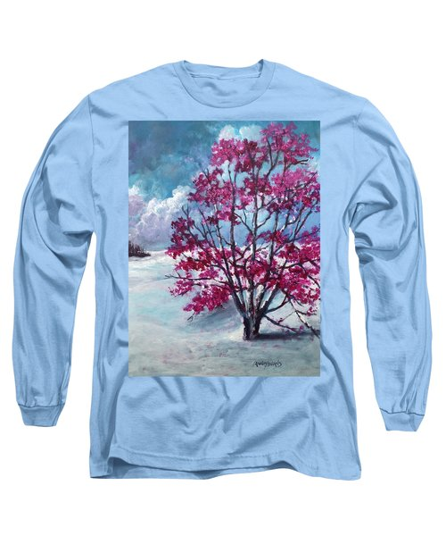 The Persistence Of Love Long Sleeve T-Shirt