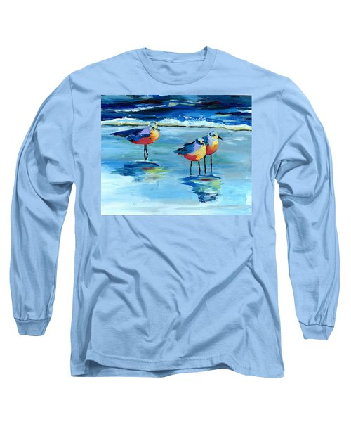 The Pipers Long Sleeve T-Shirt