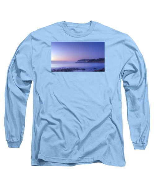 The Predawn Mist Long Sleeve T-Shirt