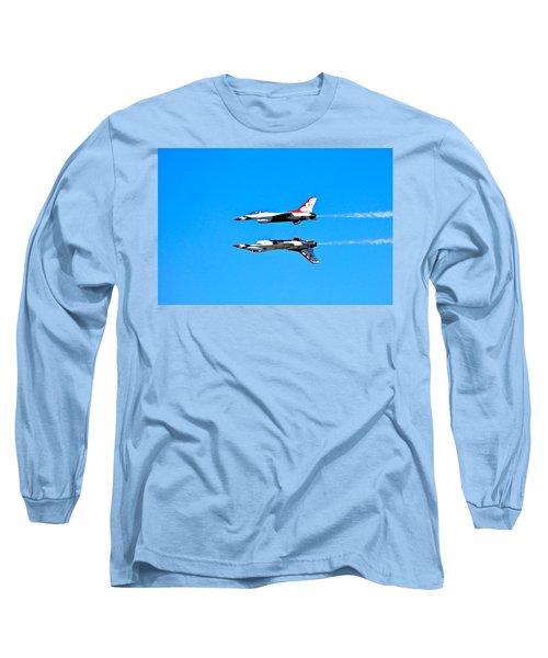 The Reflection Pass Long Sleeve T-Shirt