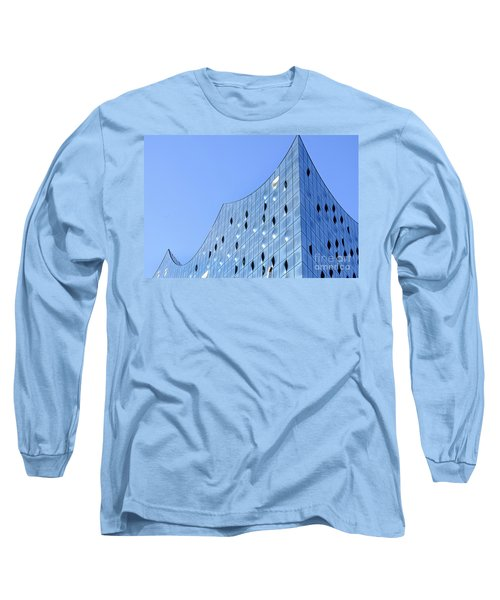 The Reflections Of Sunny Bunnies Long Sleeve T-Shirt