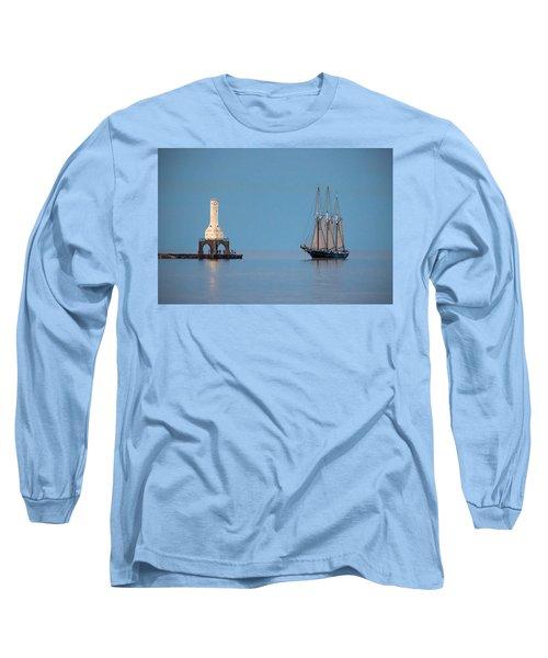 The Return Long Sleeve T-Shirt