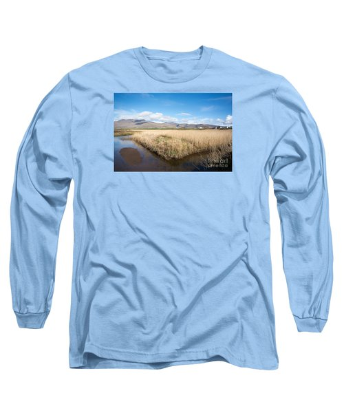 The River Feoghanagh Long Sleeve T-Shirt