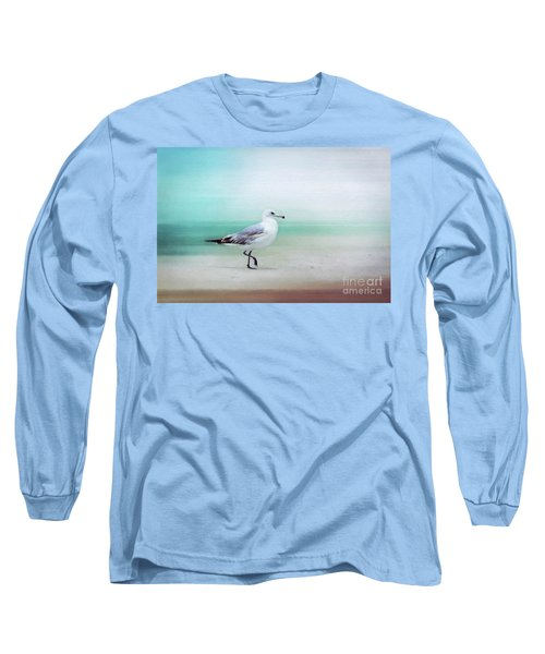 The Seagull Strut Long Sleeve T-Shirt