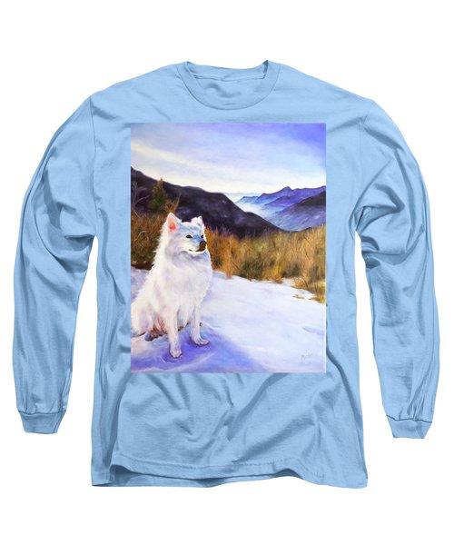 The Sentry Long Sleeve T-Shirt