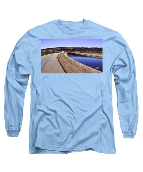 The Service Road Long Sleeve T-Shirt