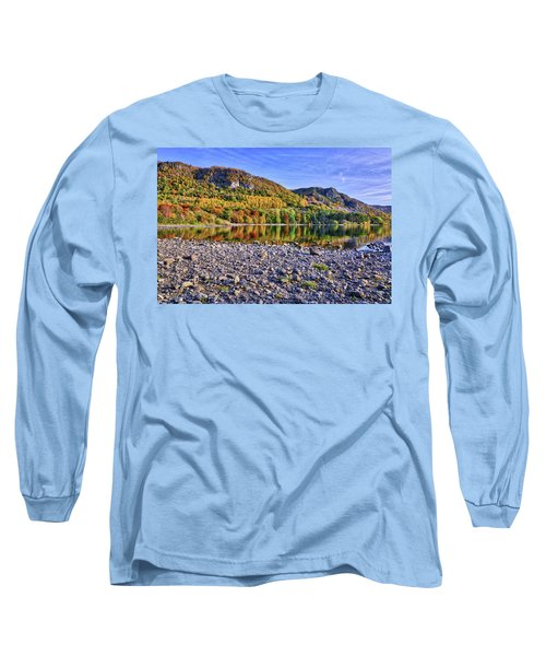 The Shore Long Sleeve T-Shirt