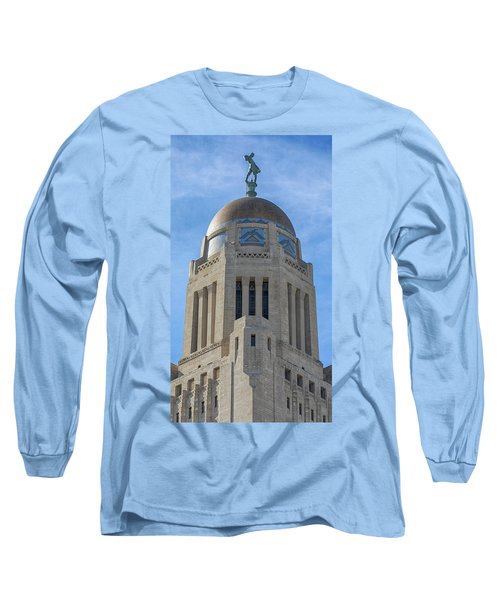 The Sower Long Sleeve T-Shirt