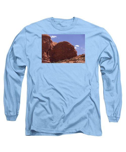The Thing Long Sleeve T-Shirt