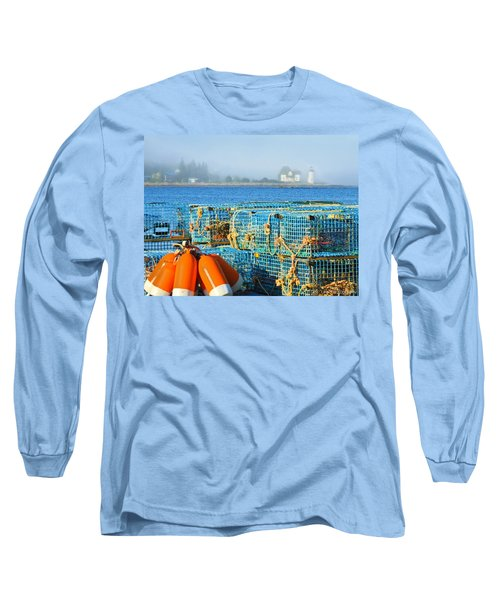 The Traps Long Sleeve T-Shirt
