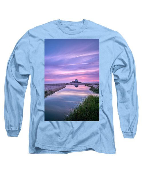 The True Colors Of The World Long Sleeve T-Shirt