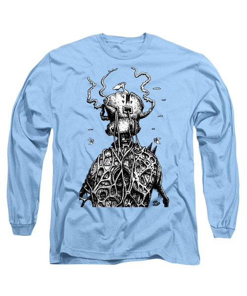 The Tyrant Long Sleeve T-Shirt