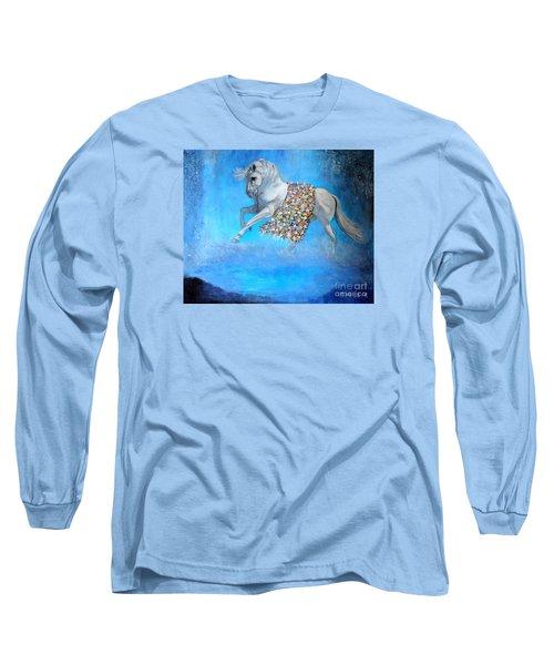 The Unicorn Long Sleeve T-Shirt