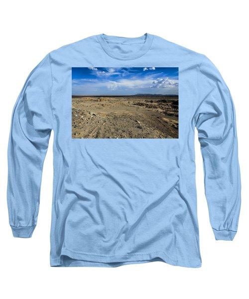 The Vastness Long Sleeve T-Shirt