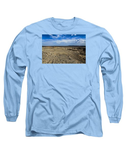 The Vastness Long Sleeve T-Shirt