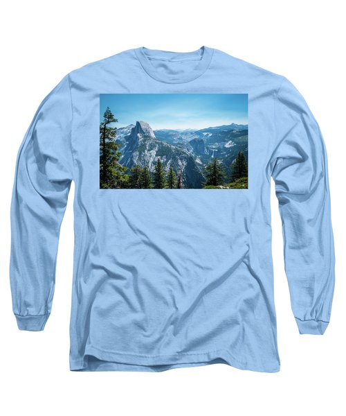The View- Long Sleeve T-Shirt