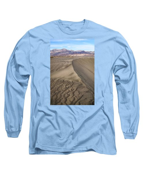 These Lines Long Sleeve T-Shirt