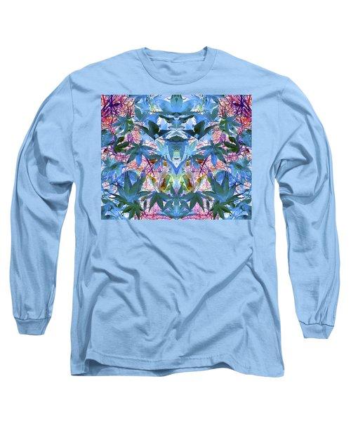 Thriving Long Sleeve T-Shirt