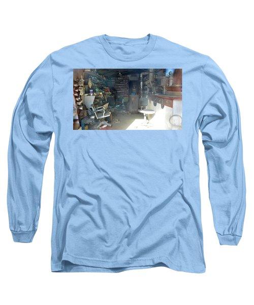 Time Capsule  Long Sleeve T-Shirt
