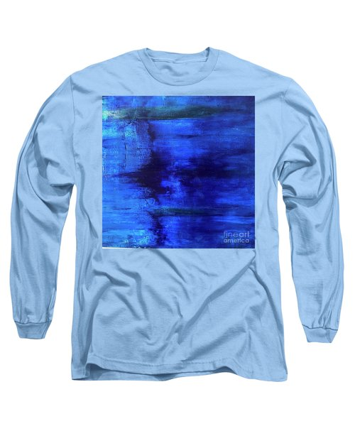 Time Frame Long Sleeve T-Shirt