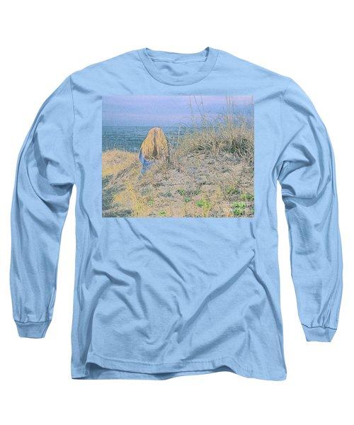 Timeless Sands Long Sleeve T-Shirt